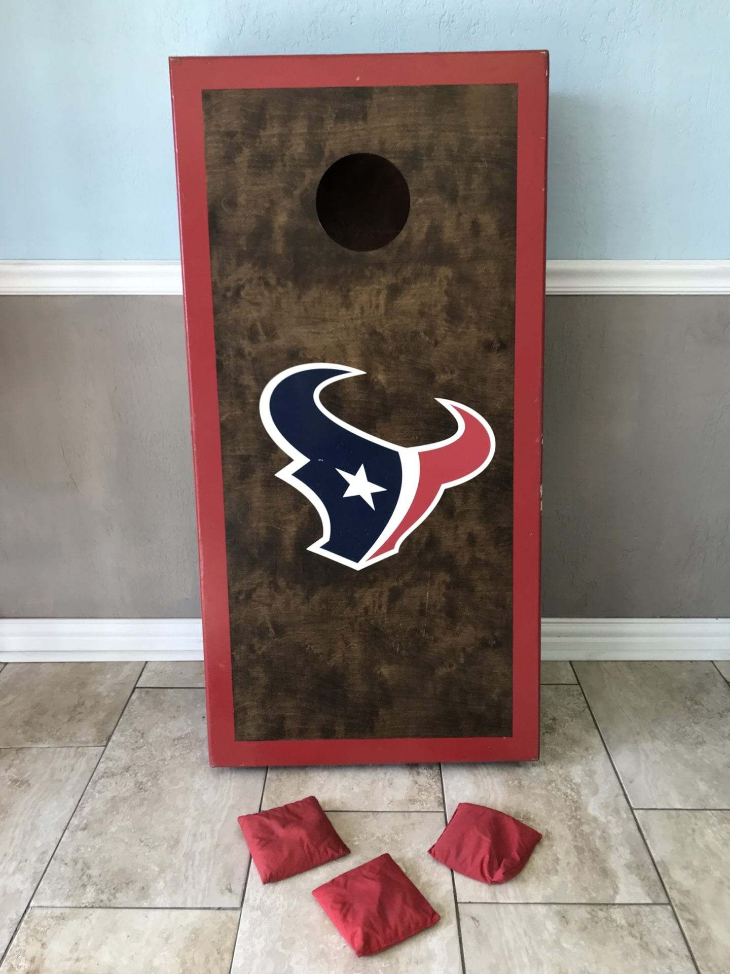 Bean Bag Toss Games rental in Pearland TX