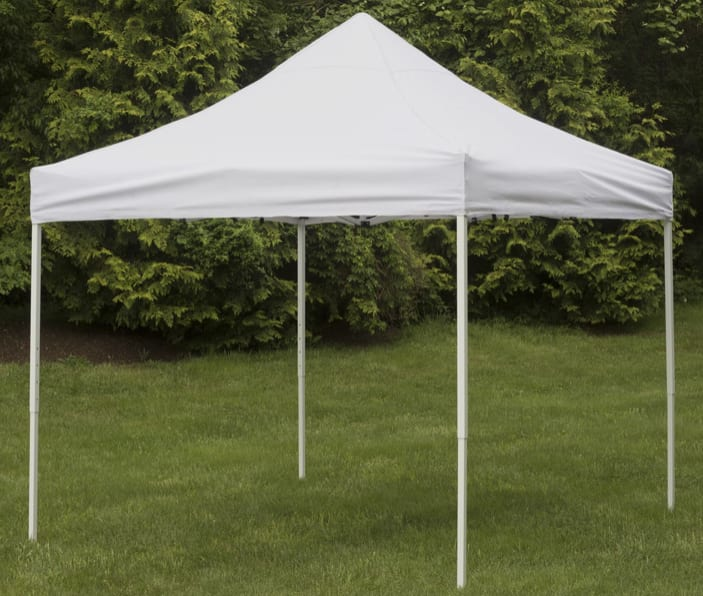 Canopy and tent rental in Pearland TX