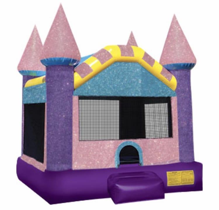 The Dazzle Castle